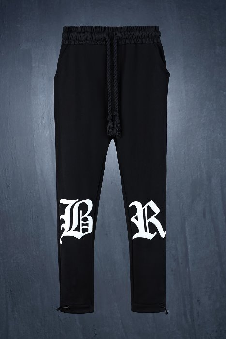 ByTheR Big Logo Training Pants