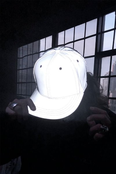 Simple Scotch Luminous Ball Cap
