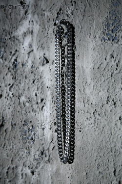 Surgical Steel Bold Chain Necklace