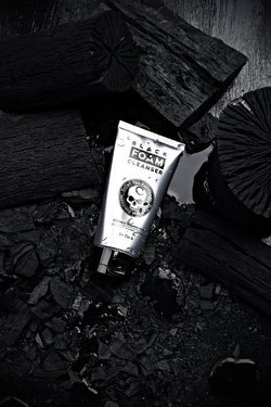ByTheR Black Foam Cleanser(1+1Event!)