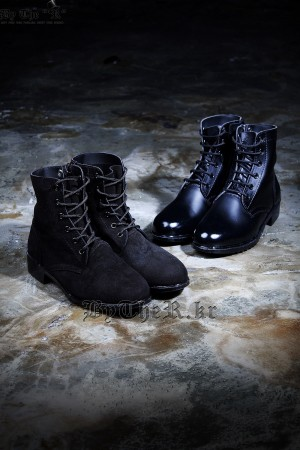 SS Combat Boots
